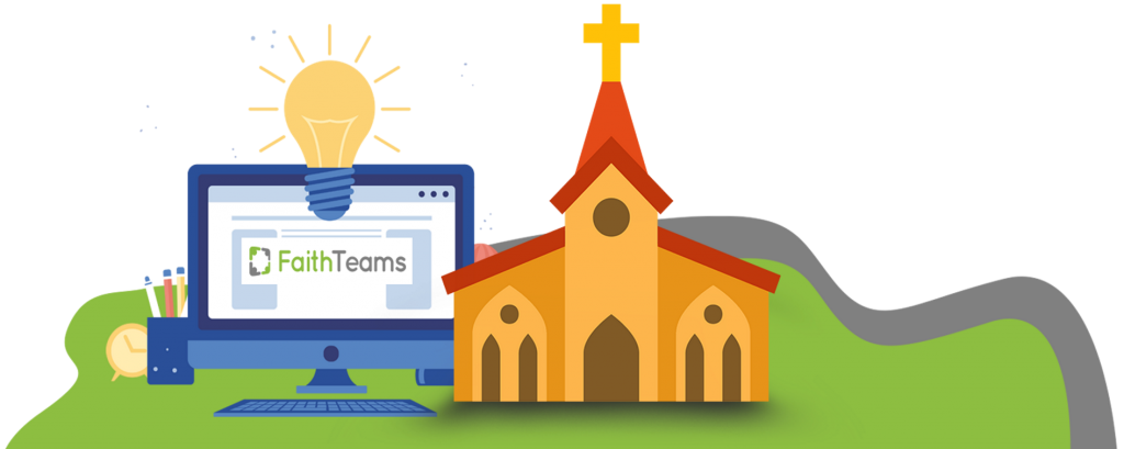 Church Management Software - Image 2