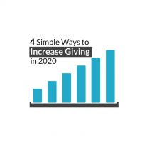 4 Simple Ways to Increase Giving at your Church