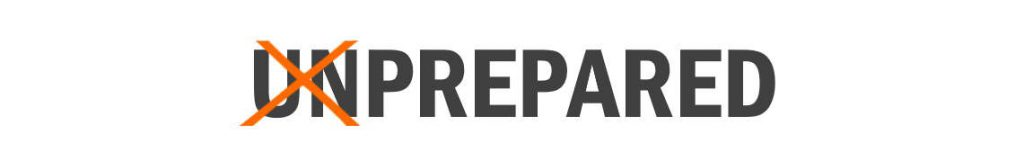 4 Reasons Preparation is So Important - Church Management